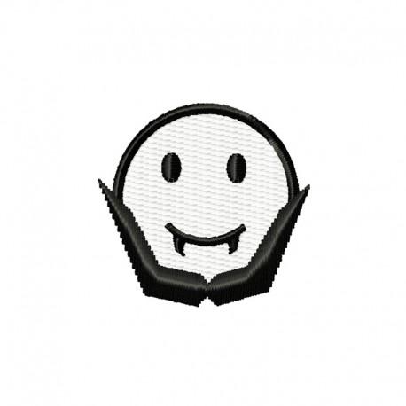 Smiley Vampir
