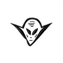Alienkopf