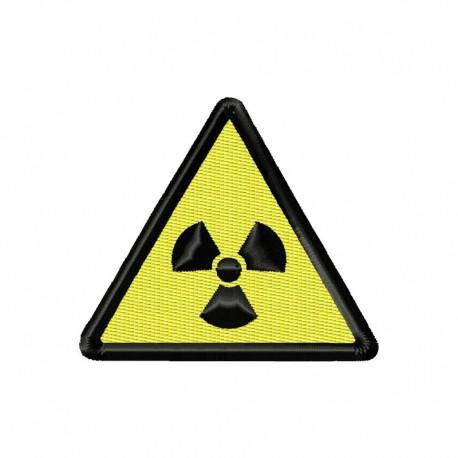 Radioaktiv Symbol