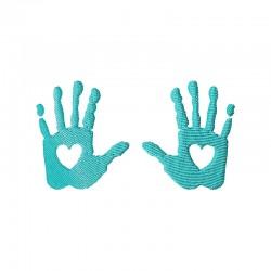 Hände Herzen