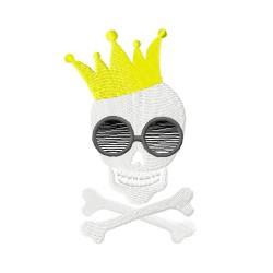 Doctor Skull King