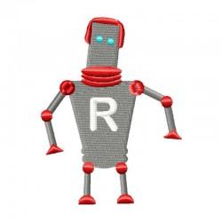 Roboter Robi