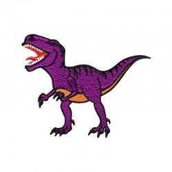 Dinosaurier T Rex Vollstick