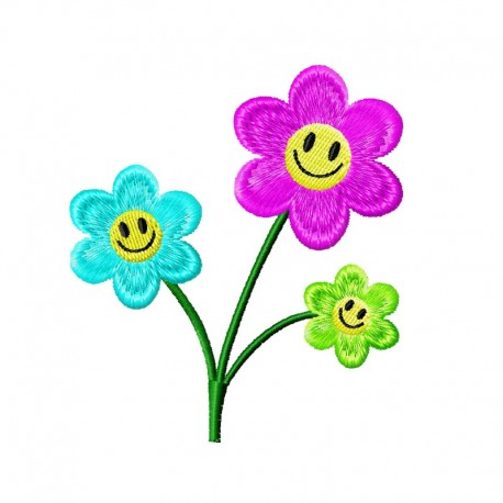 Blume Smiley