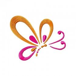 Fantasy Schmetterling